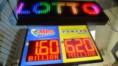 What the Winning $1.6 Billion Mega Millions Ticket Is Actually Worth