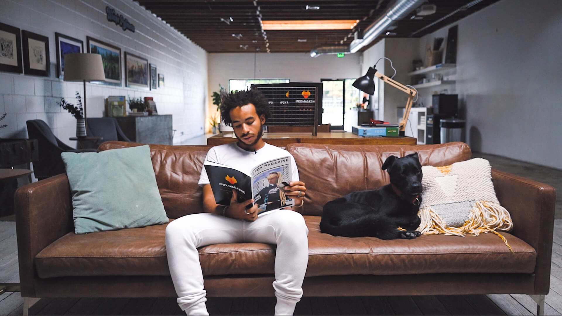How One Millennial Turned His Photography Passion Into a Profitable Business