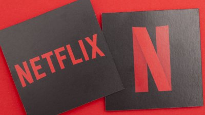 Netflix Stock Surges With $8 Billion Investment in New Shows