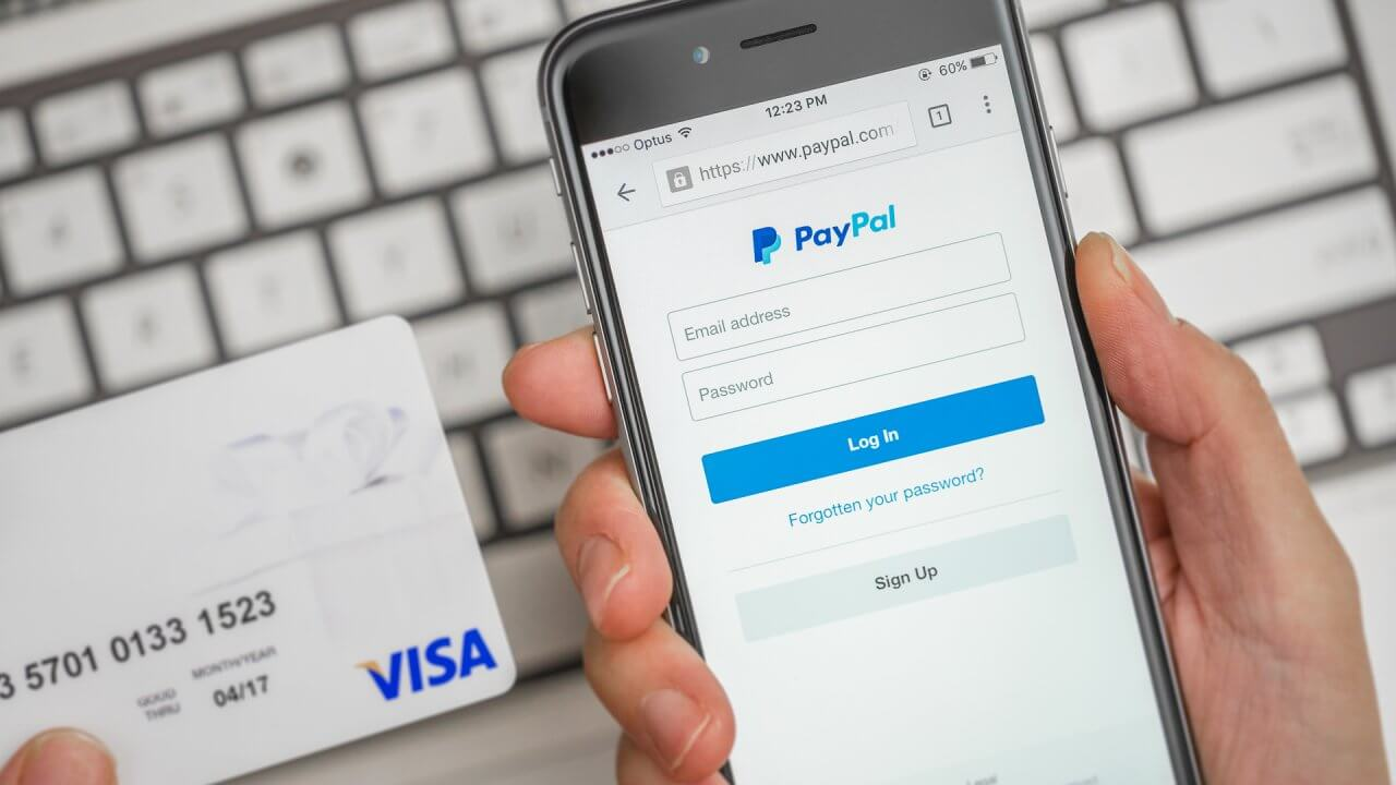 How to Get a PayPal Debit Card | GOBankingRates