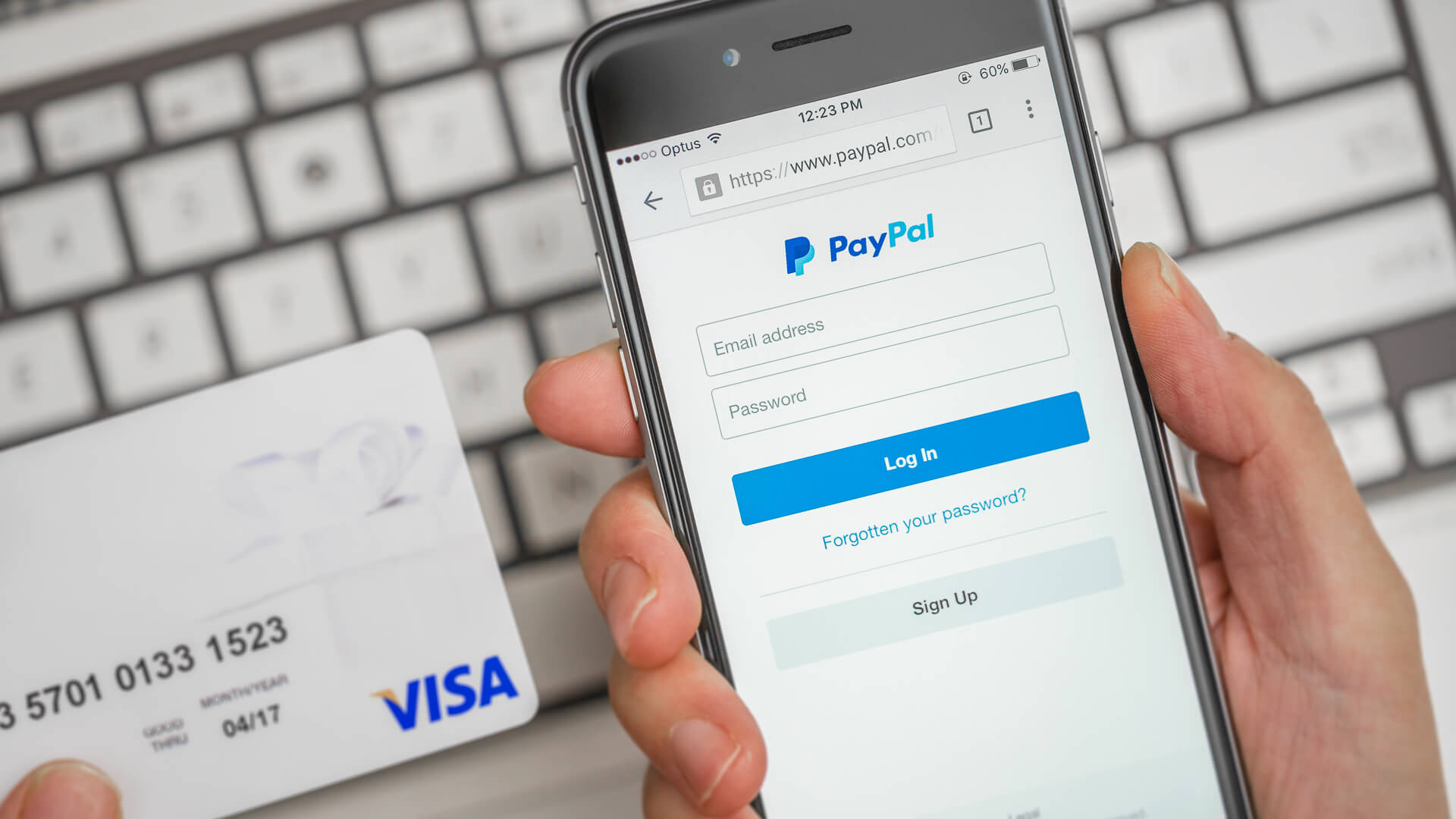 4 Ways to Pay Your PayPal Credit Card | GOBankingRates