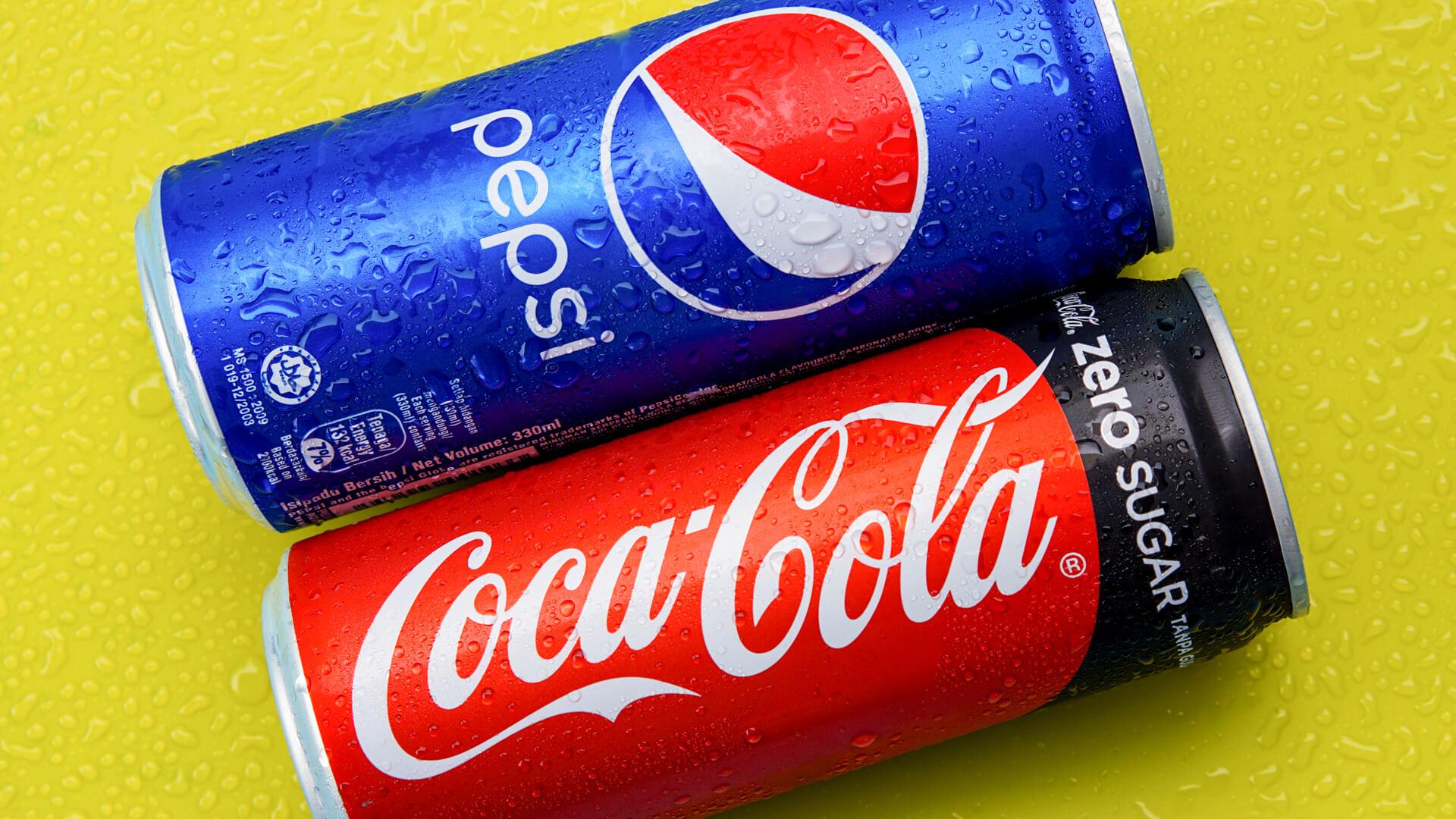 Coca-Cola vs  Pepsi: Coke Beat Earnings Expectations But Is