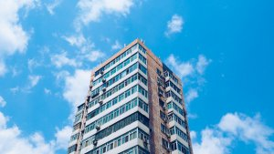 Report Finds Apartment Rental Prices Are Up Nearly 3% Over Last Year