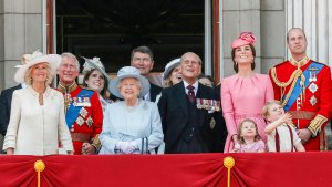 How Rich Is Queen Elizabeth and the Rest of the British Royal Family?