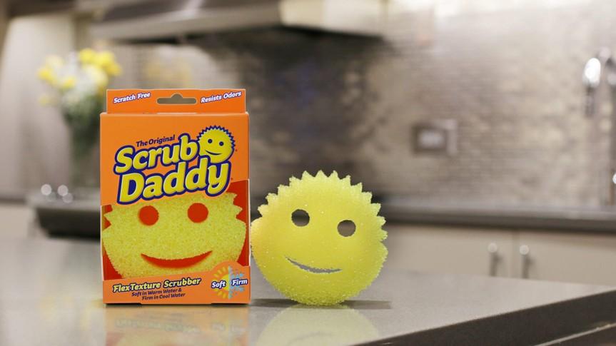 Scrub Daddy Original