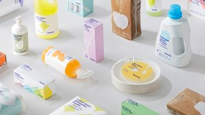 Target Bets on $1 Toiletries to Compete With Walmart, Others