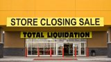These 15 Brands Are Closing the Most Retail Stores This Year