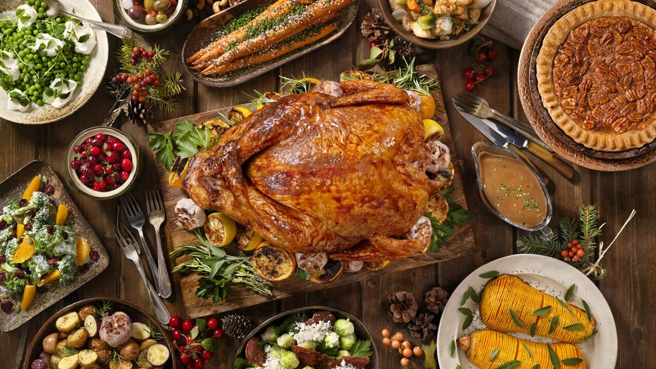 How to Shop for Your Entire Thanksgiving Meal at Costco