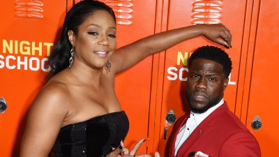 Kevin Hart's 'Night School' Crowned the No.1 Comedy in 2018 With Record Opening