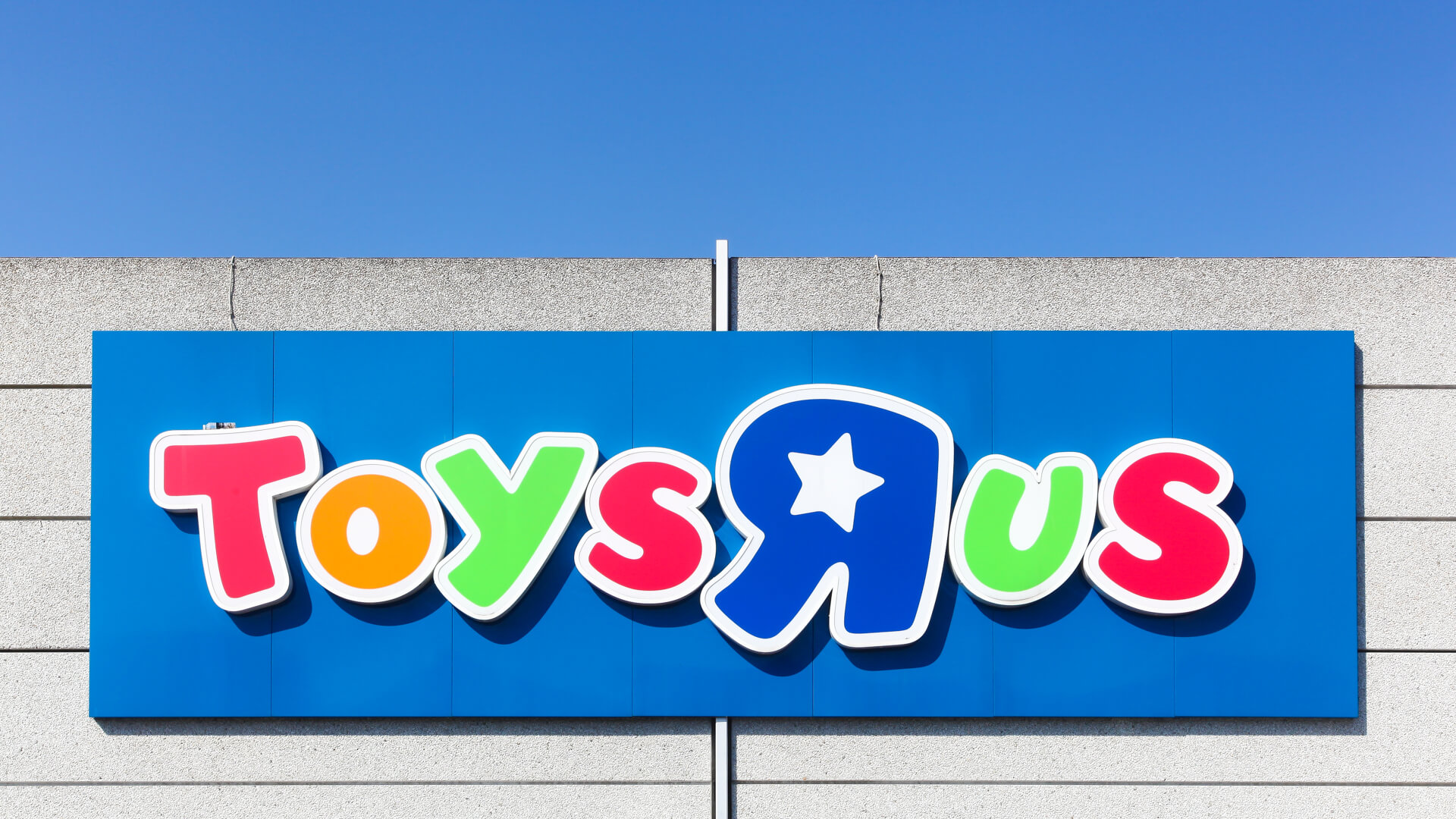 Toys R Us Launches Plan to Take Back the $20B Toy Market From Amazon, Others