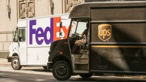 UPS vs. FedEx: If UPS's International Business Is Lagging, Is FedEx the Better Buy?