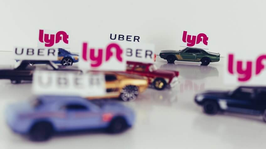 Uber vs. Lyft: Which Ride-Hailing Service Stock Should You Buy?