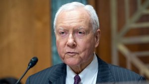 Sen. Orrin Hatch's Side Gig Income Will Surprise You