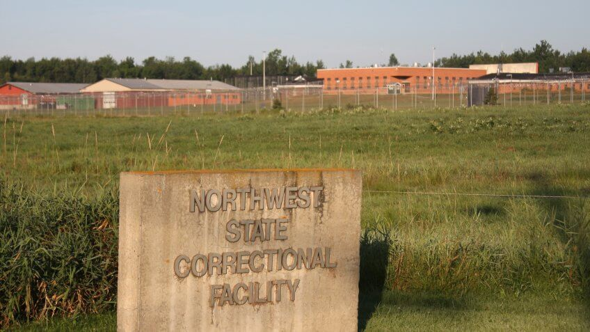 Vermont Northwest State Correctional Facility