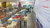 Kroger and Walgreens Join Forces to Defeat Amazon and Walmart at One-Stop Shopping
