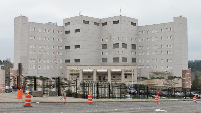 Washington SeaTac Federal Detention Center