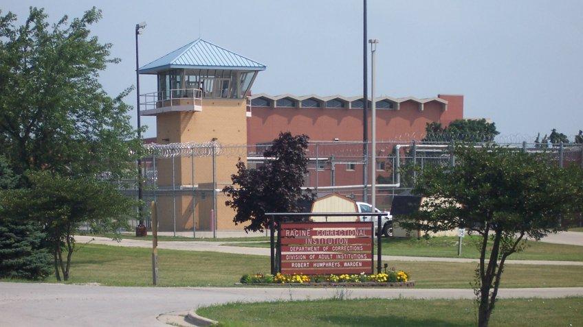 Wisconsin Racine Correctional Institution