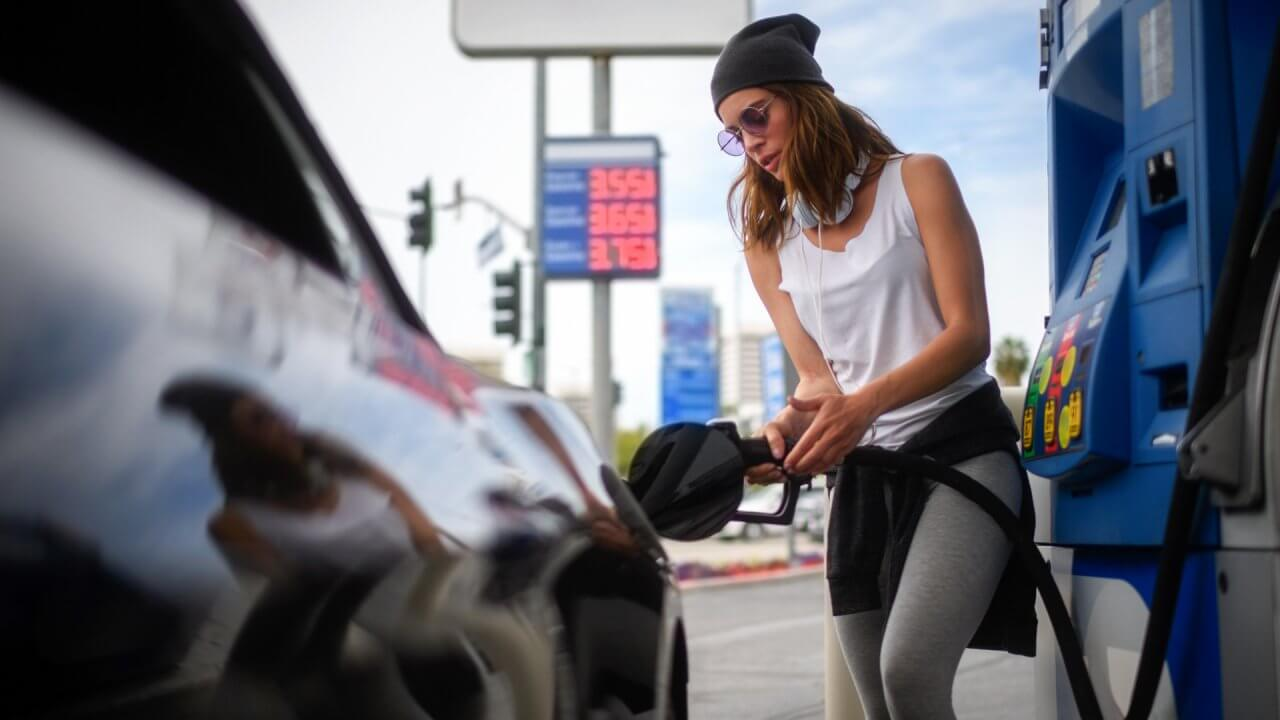 Here's How Much Gas Prices Will Drop Thanks to Trump's Ethanol Plan