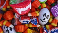 How I Save Money on Halloween Candy