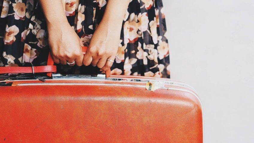 How I Turned Coffee Cravings Into Travel Savings