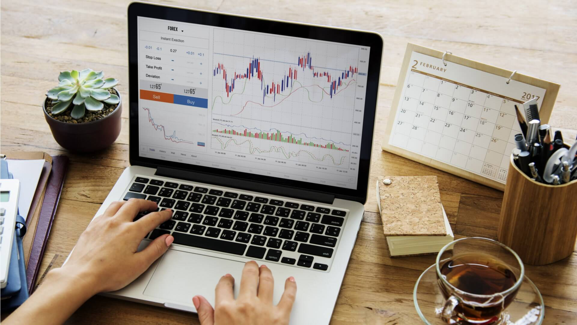 Is Online Trading Really Worth It