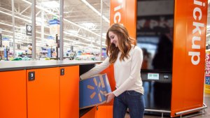 Walmart Is Making Holiday Shopping Even Easier With These Clever Tech Upgrades