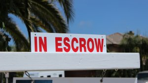What Does It Mean When Your Home Is in Escrow?