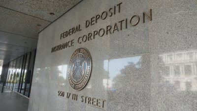 Who Insures the Money You Put in Your Credit Union or Bank?