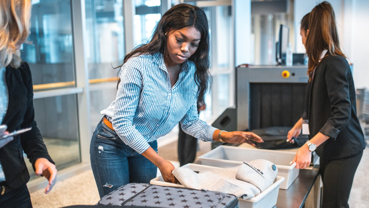 Credit Cards That Help You Speed Through Airport Security