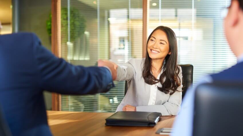Employment hand job com