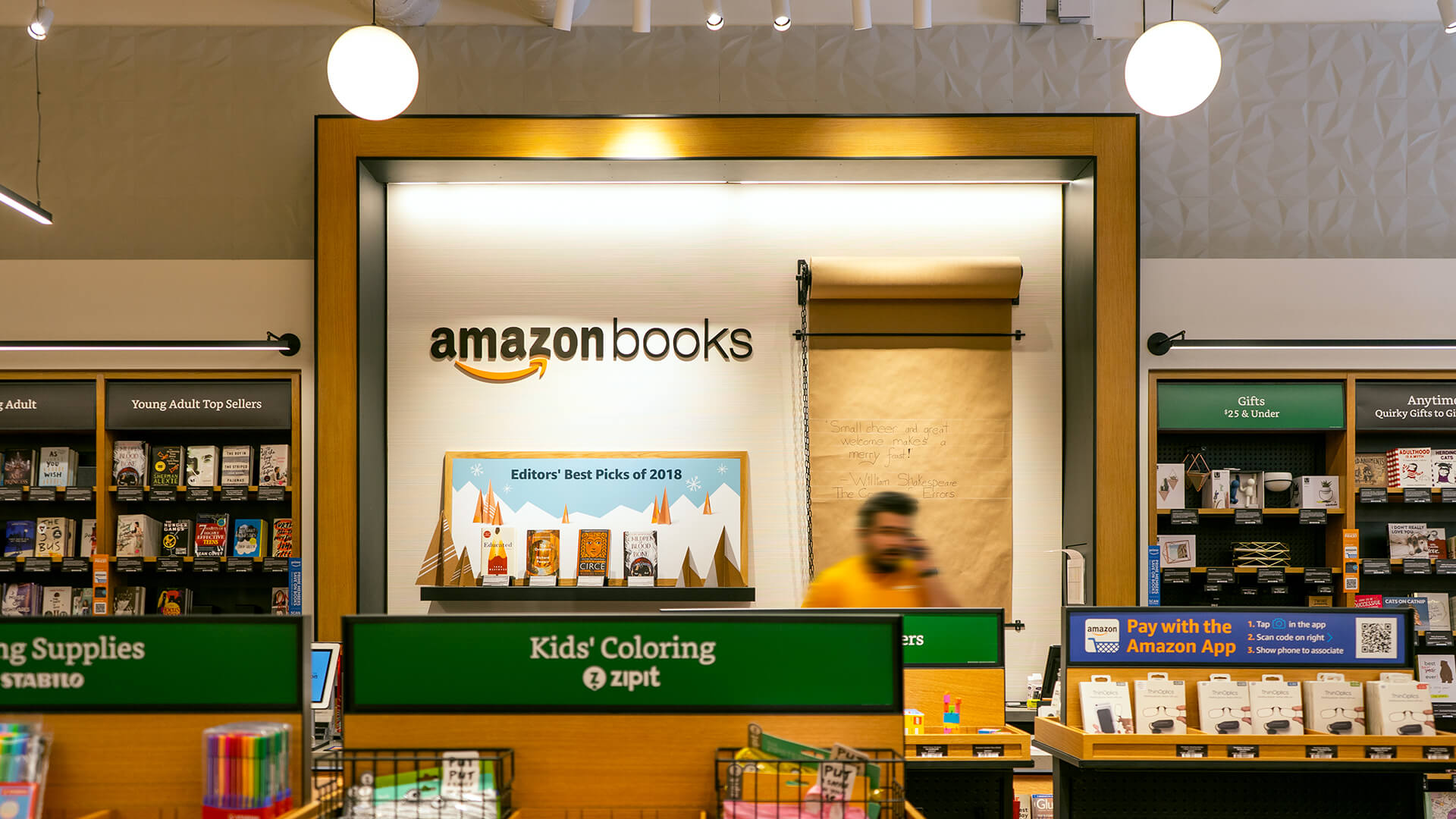 Amazon's Ease Wins Over Savings — Now Other Retailers Want a Piece of the Pie