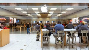 Apple Teases 4-Day Black Friday Shopping Event