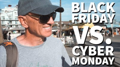 What's Better: Black Friday or Cyber Monday?