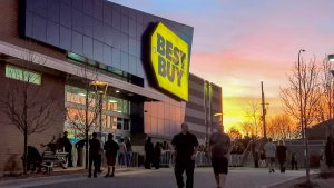 Best Buy's Black Friday Deals Have Huge Discounts on Your Favorite Electronics