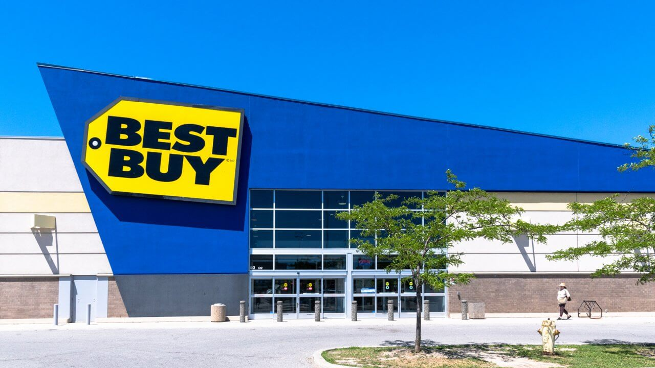 Best Buy Makes Your Holiday Shopping Easier With Extended Hours