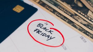 My Husband Dared Me to Do Black Friday — Why I'm Never Doing It Again