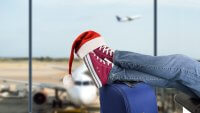 Why You Should Travel on the Day of Thanksgiving or Christmas