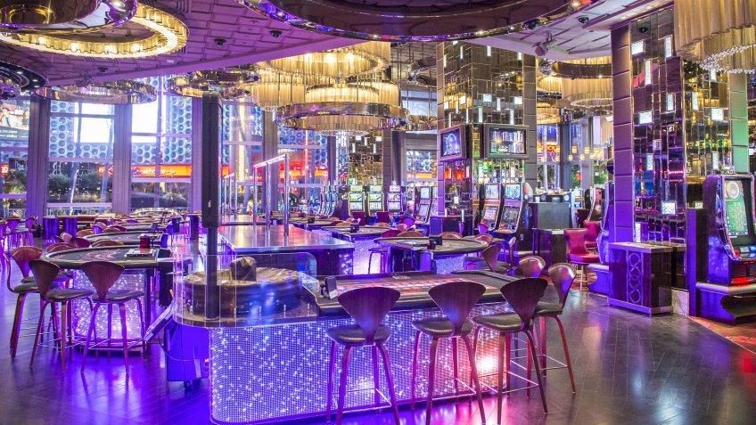 Cosmopolitan Las Vegas Hotel