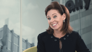 How Diane Morais Became a Leader in the Male-Dominated Finance Industry