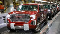 GM Shares on the Rise Despite Announcement to Cut 15,000 Jobs