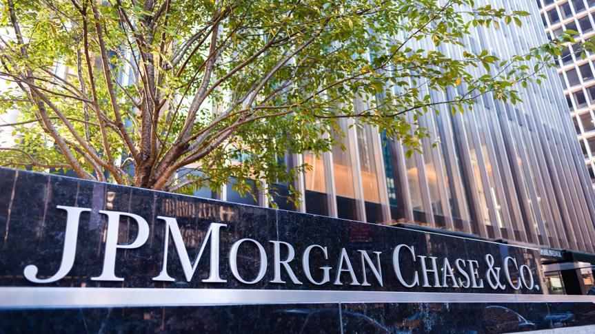JP Morgan Chase and Co.