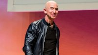 Jeff Bezos Just Donated a Tiny Fraction of His Huge Fortune to the Homeless