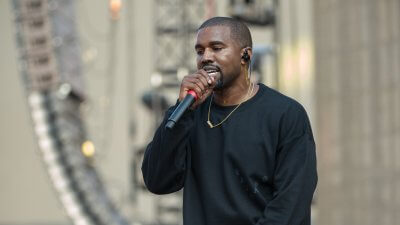 Kanye Donates $150,000 to Family of Security Guard Killed by Chicago Police