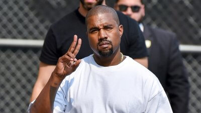 Kanye West Pivots, Donating a Hefty $126,000 to Chicago Democrat