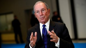 Michael Bloomberg Donates an Incredible $1.8 Billion for Financial Aid