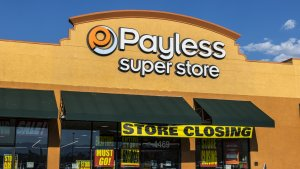 Payless Is Going Out of Business — When Will the Last Store Close?