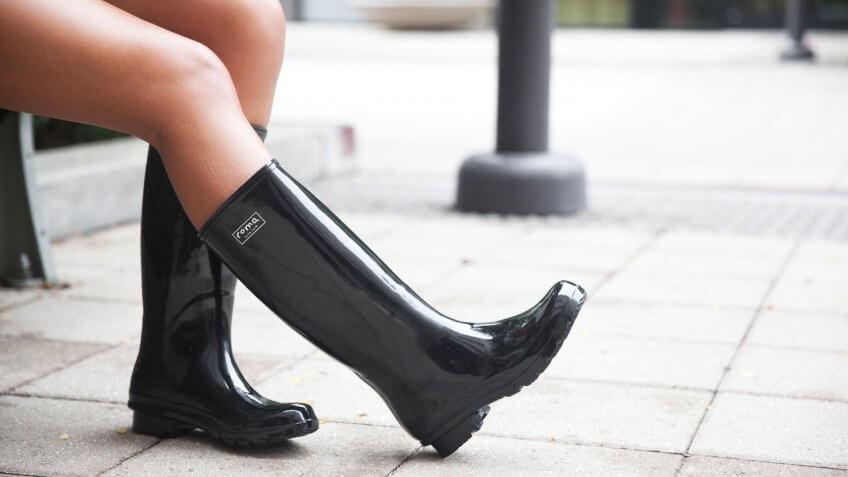 Roma EMMA Rain Boots