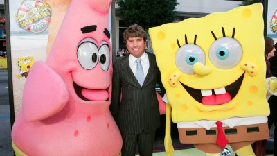'SpongeBob SquarePants' Creator, Stephen Hillenburg, Dead at 57