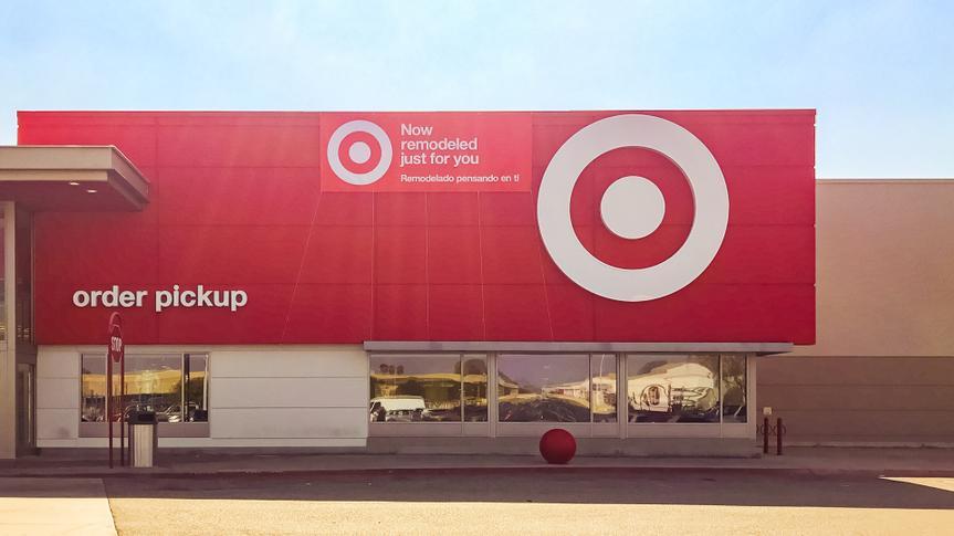 Target Hawthorne