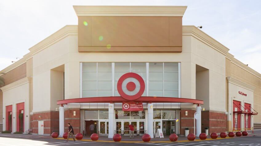 Target's Store Hours Are Changing This Holiday Season: Here's the Update